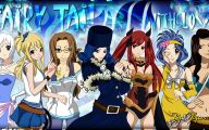 Fairy Tail  8 Free Wallpaper