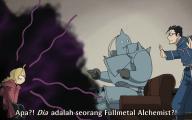 Fullmetal Alchemist Brotherhood Episode List 11 Hd Wallpaper