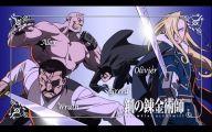 Fullmetal Alchemist Brotherhood Episode List 22 Widescreen Wallpaper