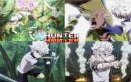 Hunter X Hunter Episode 100 43 Widescreen Wallpaper