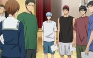 Kuroko's Basketball Episode 1 22 Hd Wallpaper