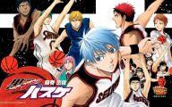 Kuroko's Basketball Episode 1 24 Free Wallpaper