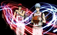Kuroko's Basketball Episode 1 37 Free Hd Wallpaper