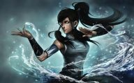 Legend Of Korra	 14 Wide Wallpaper