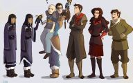 Legend Of Korra	 15 Wide Wallpaper