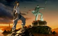 Legend Of Korra	 23 Widescreen Wallpaper
