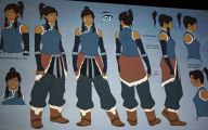 Legend Of Korra	 27 Anime Background