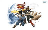 Legend Of Korra	 3 Anime Wallpaper