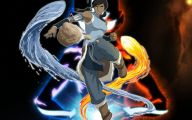 Legend Of Korra	 31 Anime Background