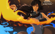 Legend Of Korra	 34 Cool Hd Wallpaper