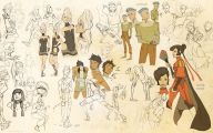 Legend Of Korra	 35 Cool Hd Wallpaper