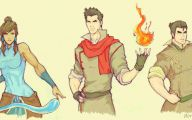 Legend Of Korra	 40 Cool Wallpaper