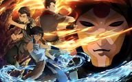 Legend Of Korra	 5 Wide Wallpaper