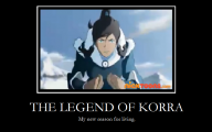 Legend Of Korra	 6 High Resolution Wallpaper