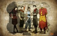 Legend Of Korra	 7 Anime Background