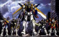 Mobile Suit Gundam Series 1 Cool Wallpaper