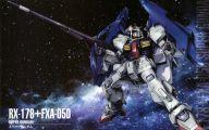 Mobile Suit Gundam Series 10 Wide Wallpaper