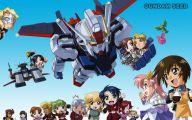 Mobile Suit Gundam Series 11 Hd Wallpaper