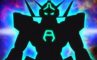 Mobile Suit Gundam Series 14 Desktop Background