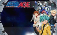 Mobile Suit Gundam Series 15 Cool Wallpaper
