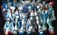 Mobile Suit Gundam Series 18 Anime Wallpaper