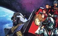 Mobile Suit Gundam Series 19 Desktop Wallpaper