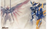 Mobile Suit Gundam Series 2 Free Wallpaper