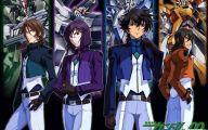 Mobile Suit Gundam Series 20 Widescreen Wallpaper