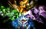 Mobile Suit Gundam Series 26 Widescreen Wallpaper