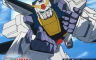 Mobile Suit Gundam Series 29 Desktop Background