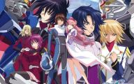Mobile Suit Gundam Series 37 Free Wallpaper