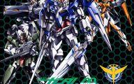 Mobile Suit Gundam Series 39 Widescreen Wallpaper