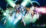 Mobile Suit Gundam Series 40 Desktop Background
