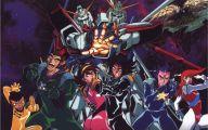 Mobile Suit Gundam Series 9 High Resolution Wallpaper