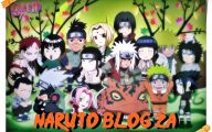 Naruto Games 1 Desktop Background