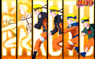 Naruto Games 23 Background Wallpaper