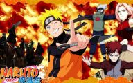 Naruto Games 26 Widescreen Wallpaper