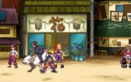 Naruto Games 34 Background Wallpaper