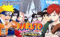 Naruto Games 40 Anime Wallpaper