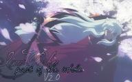 New Inuyasha 2014 13 High Resolution Wallpaper