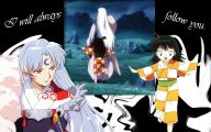 New Inuyasha 2014 14 Anime Wallpaper