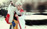 New Inuyasha 2014 17 Widescreen Wallpaper