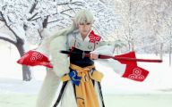 New Inuyasha 2014 21 High Resolution Wallpaper