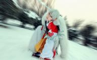 New Inuyasha 2014 26 Hd Wallpaper