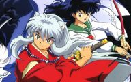 New Inuyasha 2014 29 High Resolution Wallpaper