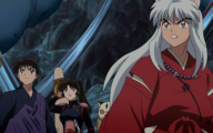 New Inuyasha 2014 34 Wide Wallpaper