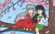 New Inuyasha 2014 4 Hd Wallpaper