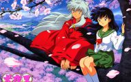 New Inuyasha 2014 7 Desktop Background