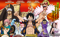 One Piece Manga 780 17 Anime Background