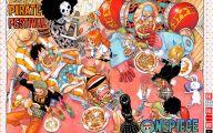 One Piece Manga 780 23 Desktop Background